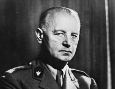 """Śmierć gen. Władysława Sikorskiego. """"Nie wiemy do końca, czy był to..."""