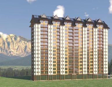 Kontrowersyjna inwestycja w Zakopanem. Na Podhalu powstanie 15-piętrowy...