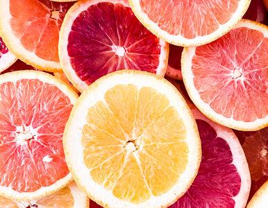 Czy sok z grejpfruta wspomaga odchudzanie?