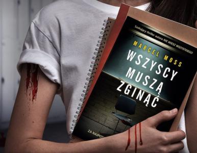 Krwawy atak w warszawskim liceum. Moss zadaje ważne pytania