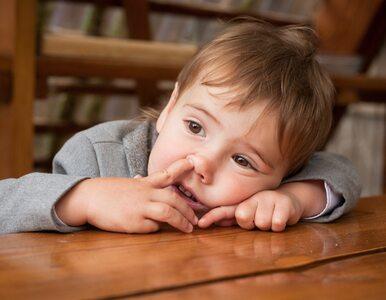 Co oznacza zjadanie swojej wydzieliny... z nosa? To mukofagia –...