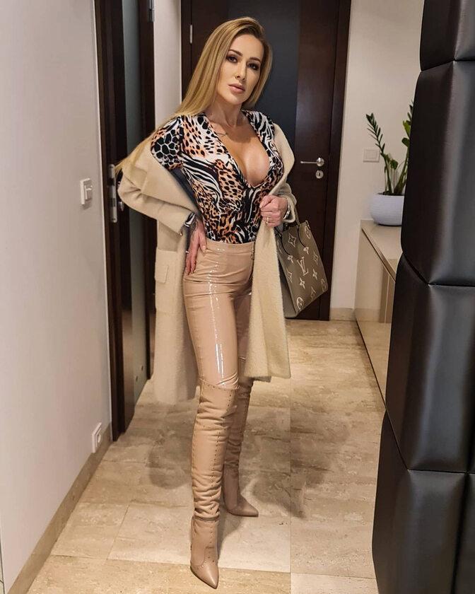 Sylwia Peretti