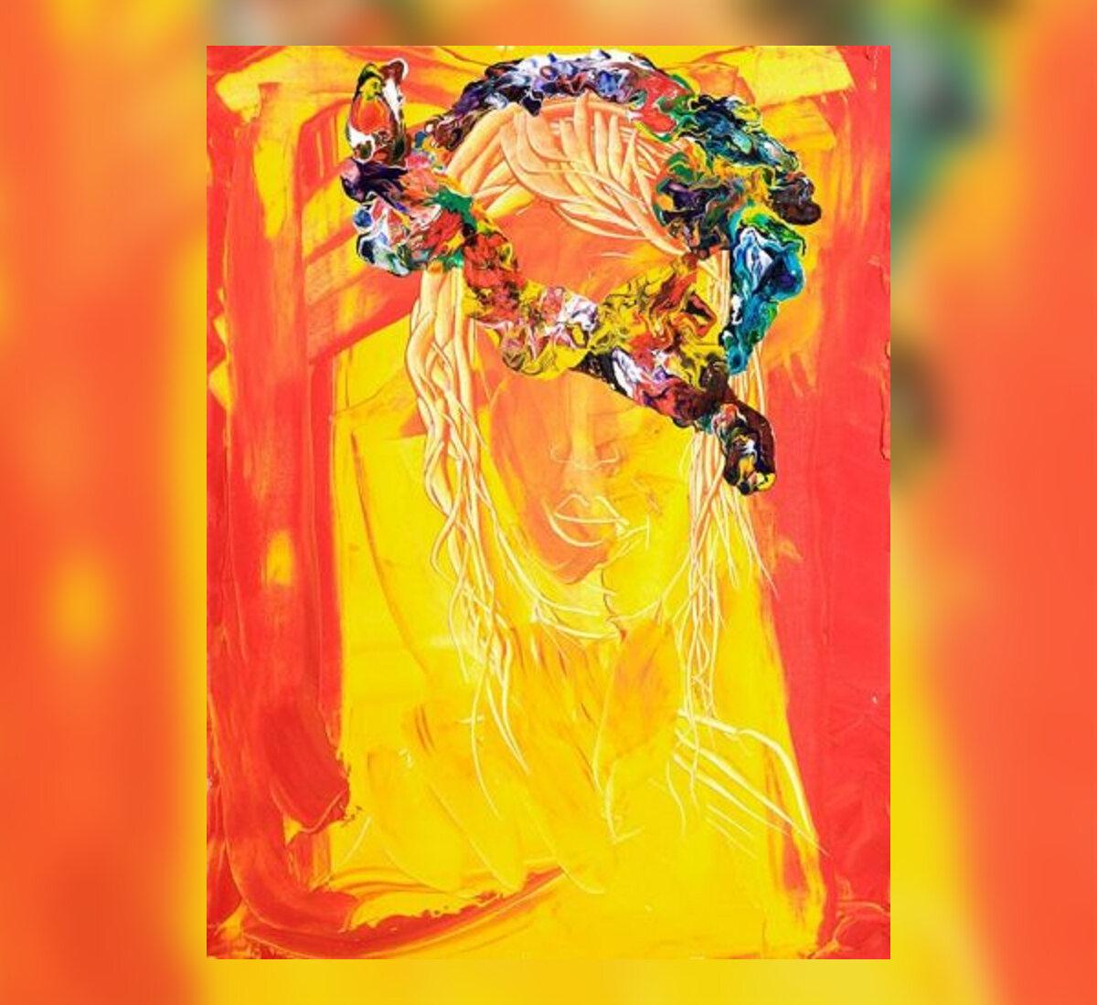 """""""Aloha Nui Loa"""" Anthony Hopkins"""