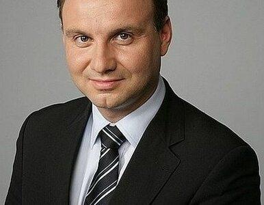 Andrzej Duda kandydatem PiS na prezydenta