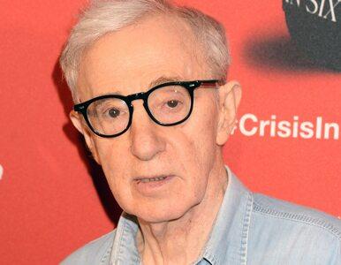 Woody Allen pozywa Amazona na 68 mln dolarów