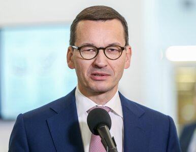 Premier zapowiedział nowe otwarcie
