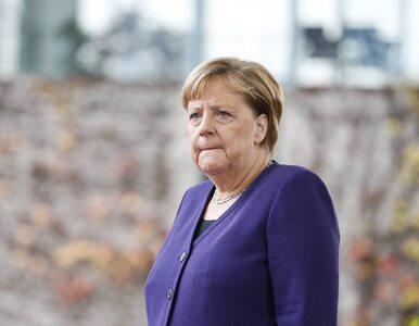 Angela Merkel odwiedzi obóz zagłady Auschwitz-Birkenau. To jej pierwsza...