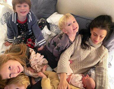 Pięć miesięcy temu żona Aleca Baldwina urodziła piąte dziecko. Właśnie...