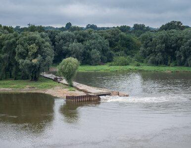"""Awaria układu przesyłowego oczyszczalni """"Czajka"""". Wody Polskie..."""