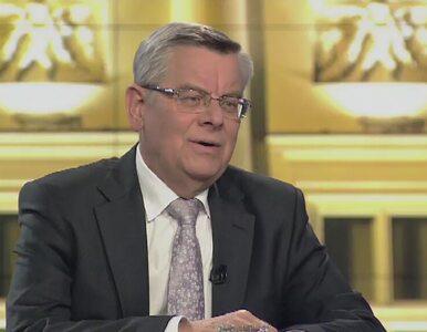 Nałęcz: Nie możemy się uginać pod brzemieniem tego, co mówi Moskwa