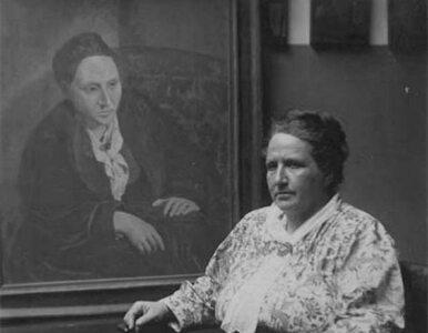 """Przyjaciółka Picassa kpiła z wybitnych artystów. """"Oboje uważali się za..."""