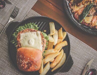 Dieta zachodnia, czyli gdy w menu króluje smażone mięso i słodkie desery