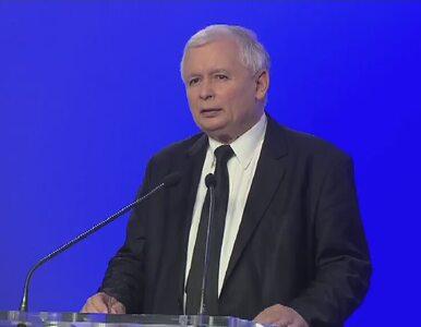 Kaczyński: Potrójne zwycięstwo PiS to dowód, że nie istnieje tzw. efekt...