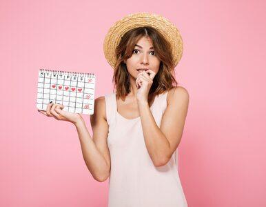 Cykl miesiączkowy – ile trwa i jak go liczyć?