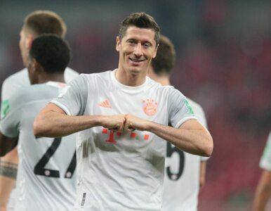 Liga Mistrzów. Bayern i Chelsea zwyciężają na wyjeździe. Lewandowski...