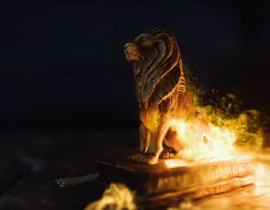 """Starcie ognia z lodem. Jest nowy teaser """"Gry o tron"""""""