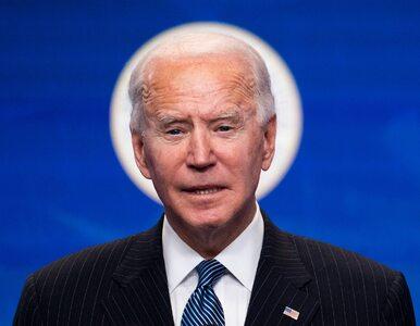 O tym, jak Joe Biden daje nadzieję milionom jąkających się Amerykanów