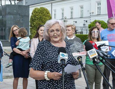 Andrzej Duda zaprasza do Pałacu Prezydenckiego Roberta Biedronia z mamą...