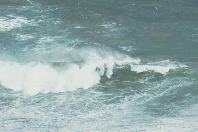 Ocean, zdjęcie ilustracyjne
