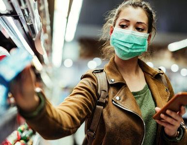 Koronawirus. Czy osoby noszące maseczki myją ręce? Nowe badania