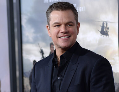 """""""Thor: Love and Thunder"""". Matt Damon dołącza do obsady!"""
