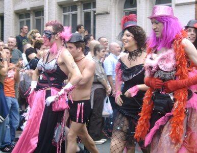 Portugalia protestuje: nie chcemy małżeństw homoseksualistów