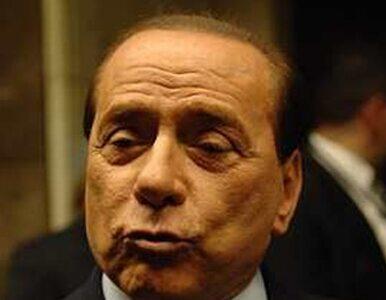 Silvio zapłaci żonie 3,5 miliona?