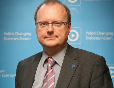 Prof. Leszek Czupryniak: Tego brakuje w Polsce w leczeniu chorych na...