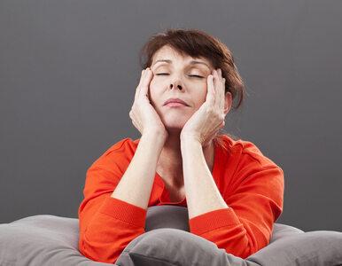 Niektóre kobiety mogą popadać w psychozę w wieku średnim. Jednak chroni...