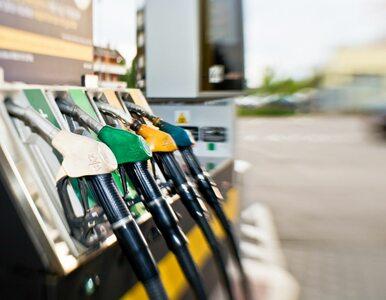 Gdzie zatankujemy najtaniej? Ceny paliw wciąż spadają