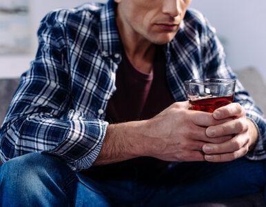 """Plaga pandemicznego alkoholizmu. """"Nikt mi nie powie, że to normalne..."""