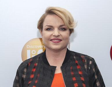 TVN zerwał umowę z Katarzyną Bosacką. Prezenterka wydała oświadczenie