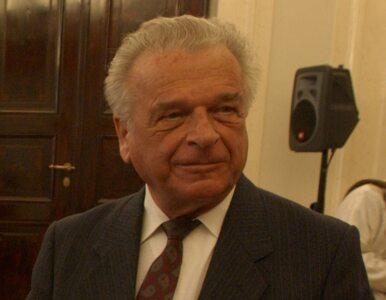 Bielecki: Jaruzelski i Kiszczak to nie są ludzie honoru