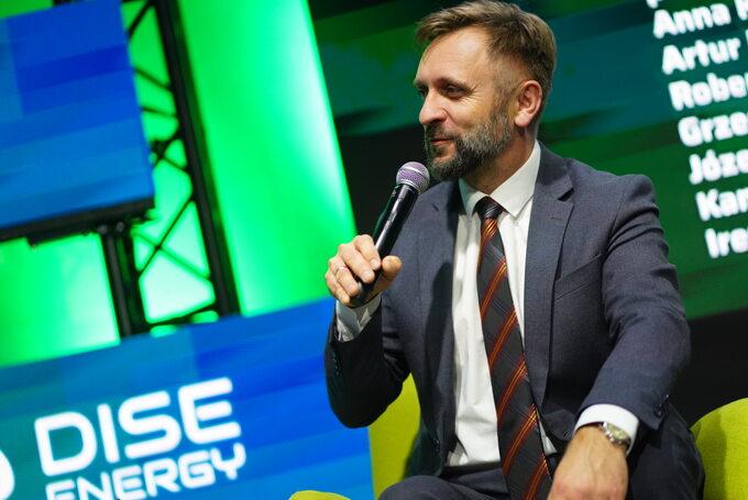 VII Kongres Energetyczny DISE Energy