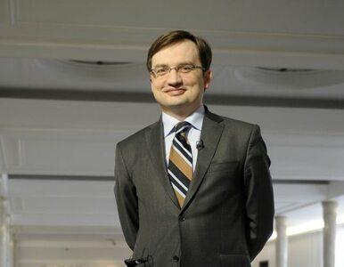 Ziobro: słowa Migalskiego są wynikiem desperacji i osobistych ambicji