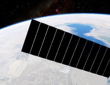 Co trzeci aktywny satelita należy już do SpaceX. Kosmiczny Internet...