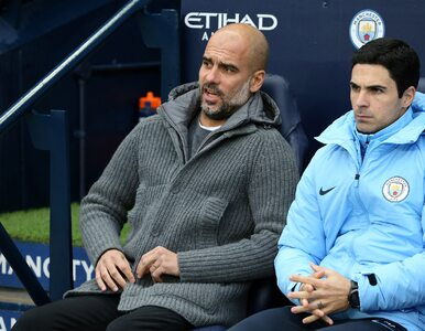 Guardiola może wbić gwóźdź do trumny byłego podopiecznego. Manchester...