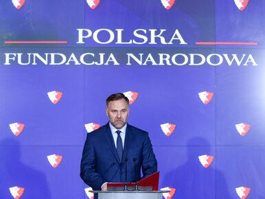 Minister Skarbu: PFN zostanie zarejestrowana za kilka tygodni