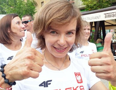 Mistrzyni świata pokazała wyprawkę od polskiego związku. Nie wygląda to...