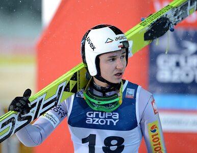 Murańka wicemistrzem świata juniorów w skokach narciarskich