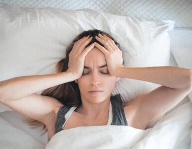 Budzisz się z bólem głowy? Poznaj możliwe przyczyny