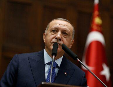 Erdogan straszy i zapowiada: Chcemy przesiedlić 1-2 mln uchodźców