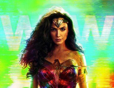 """""""Wonder Woman 1984"""". Poznaliśmy datę streamingowej premiery w Polsce"""