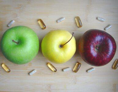 Suplementy diety przydatne przy odchudzaniu