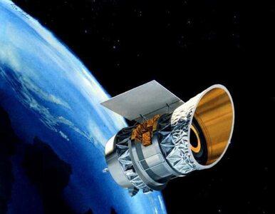 Dwa satelity na kursie kolizyjnym. Do zderzenia może dojść dziś w nocy