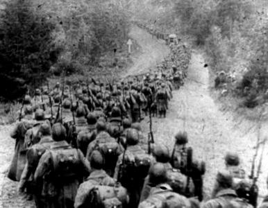 Dzień klęski. 81 lat temu ZSRR zdradziecko napadł na Polskę