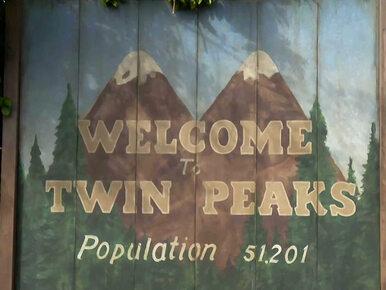 """""""Twin Peaks"""" powraca, choć drugi sezon przed ćwierćwieczem przerwano"""