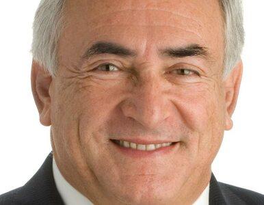 Żona Strauss-Kahna potwierdza: jestesmy z mężem w separacji
