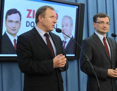 Prokuratura wszczęła śledztwo ws. finansowania partii Zbigniewa Ziobro