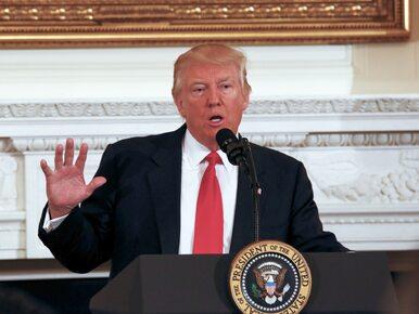 Trump się nie poddał. Będzie kolejny dekret w sprawie imigracji